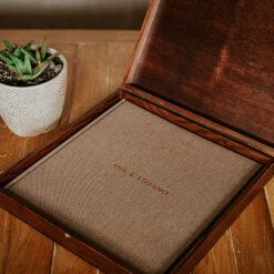 Cajas album